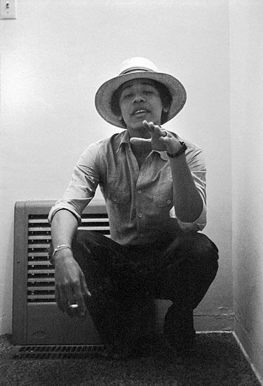 barack obama young - photo #16