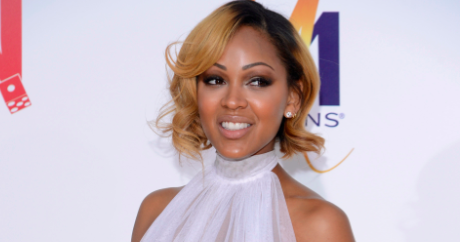 Daily Hot Gossip: Meagan Good Responds to Nude Photo Leak