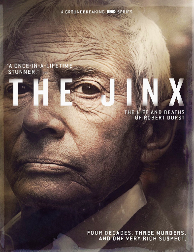 ver The Jinx: The Life and Deaths of Robert Durst (El gafe) (2015) Online