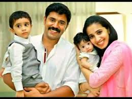 Nivin Pauly, Biography, Profile, Age, Biodata, Family , Wife, Son, Daughter, Father, Mother, Children, Marriage Photos.