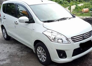 harga sewa mobil di lombok tanpa supir