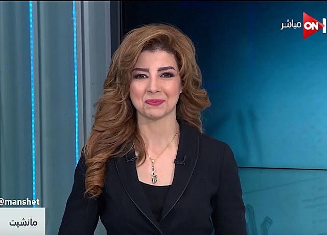 برنامج مانشيت 4-2-2018 رانيا هاشم مانشيت حلقة الاحد 4/2