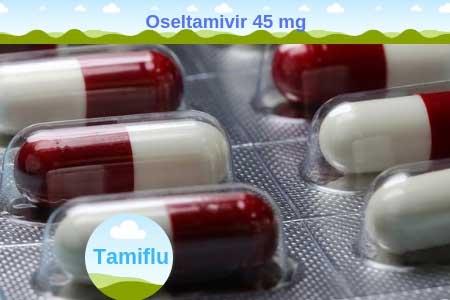 Oseltamivir Uses, oseltamivir dose