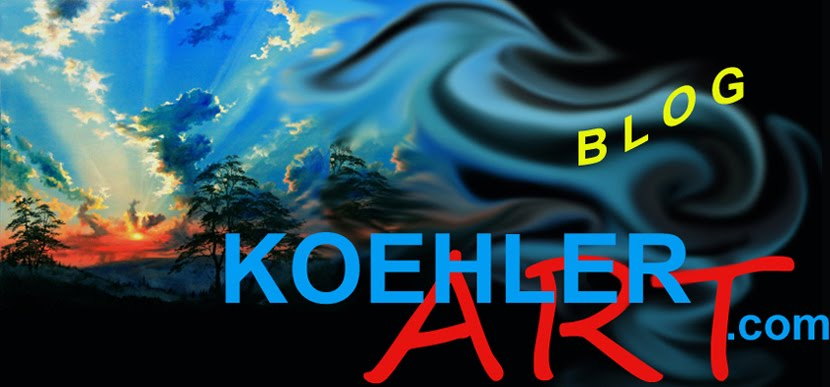 Koehler Art Blog