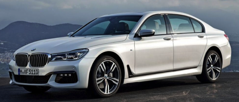 2017 BMW M7 Review Design Release Date Price And Specs
