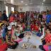 आशा ज्योति केंद्र की लड़कियों ने नान फायर कुकिंग प्रतियोगिता में मचाया धमाल