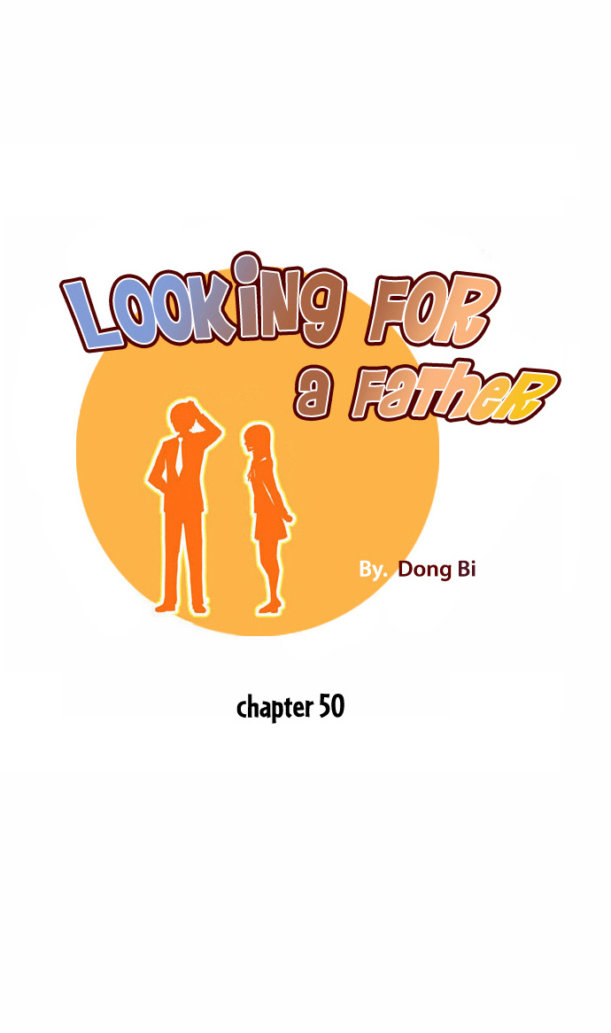 Looking for a Father Chapter 50