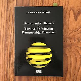 Danışmanlık Hizmeti ve Türkiye'de Yönetim Danışmanlığı Firmaları
