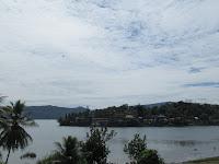 danau toba sumatra indonesia