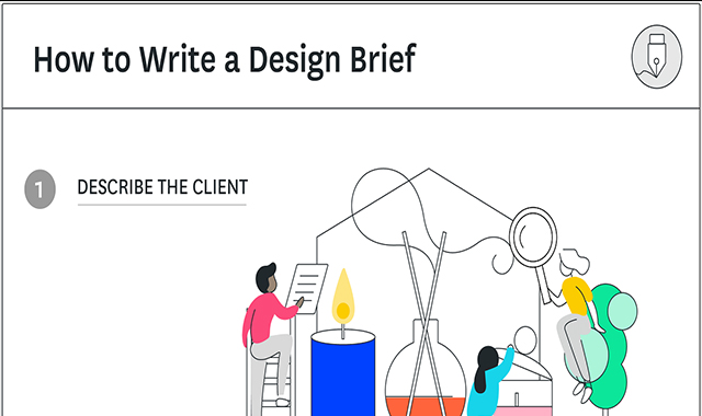 The Ultimate Guide to Writing a Design Brief