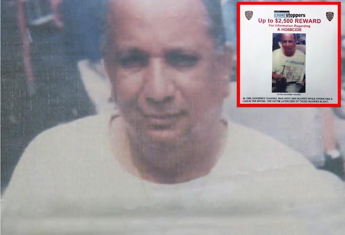 A 29 años del asesinato de un taxista dominicano en El Bronx policía sigue buscando los autores