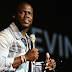 Kevin Hart secures title of second-highest-paid comedian in the world with $57million