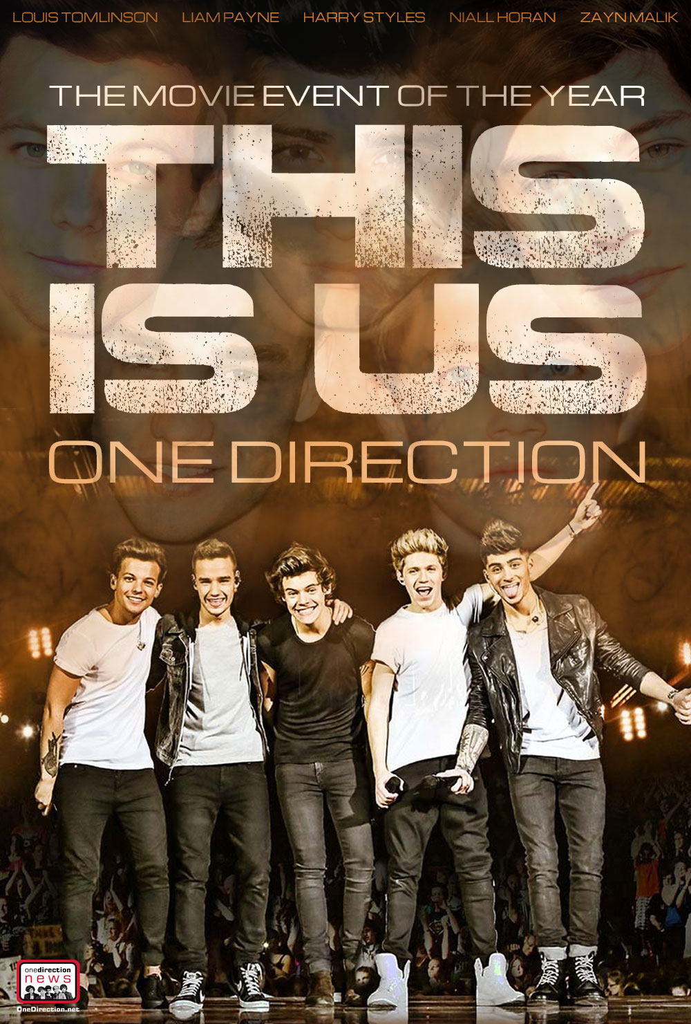 One Direction: This Is Us Full Movie Online Free