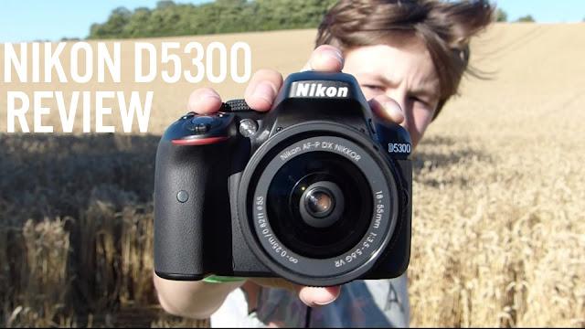 Review : Nikon D5300,Nikon D5300