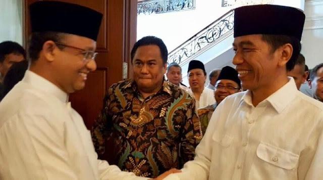 Fuad Bawazir Sebut PP 32 yang Diteken Jokowi Bisa Jadi Alat Penjegal