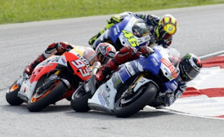 Klasemen Terbaru MotoGP