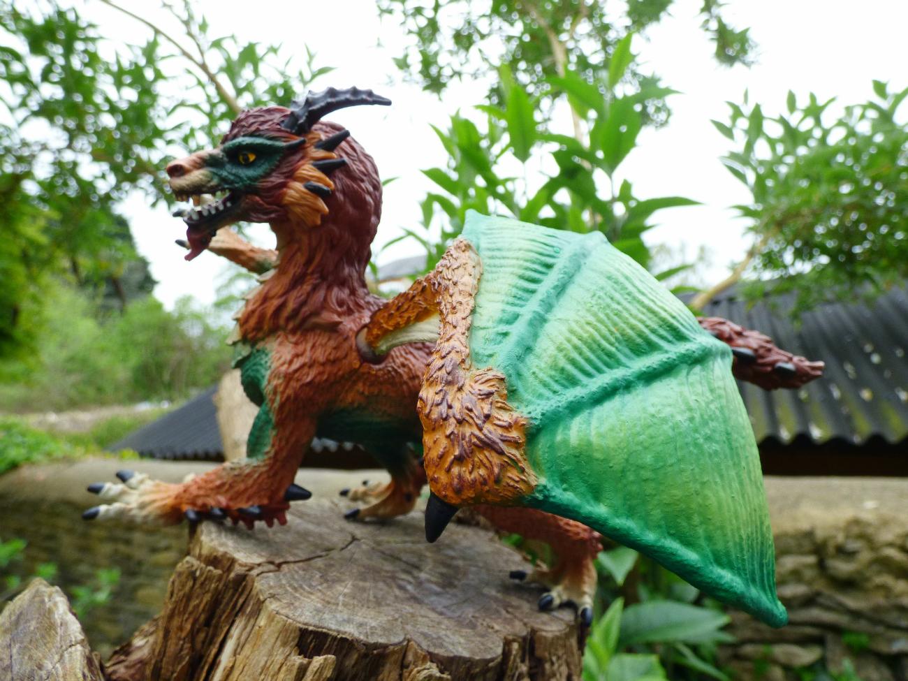 Eldrador Dragon 6 1 300 975 Pixels