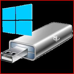 تحميل برنامج حرق الويندوز على الفلاشة WinUSB مجانا