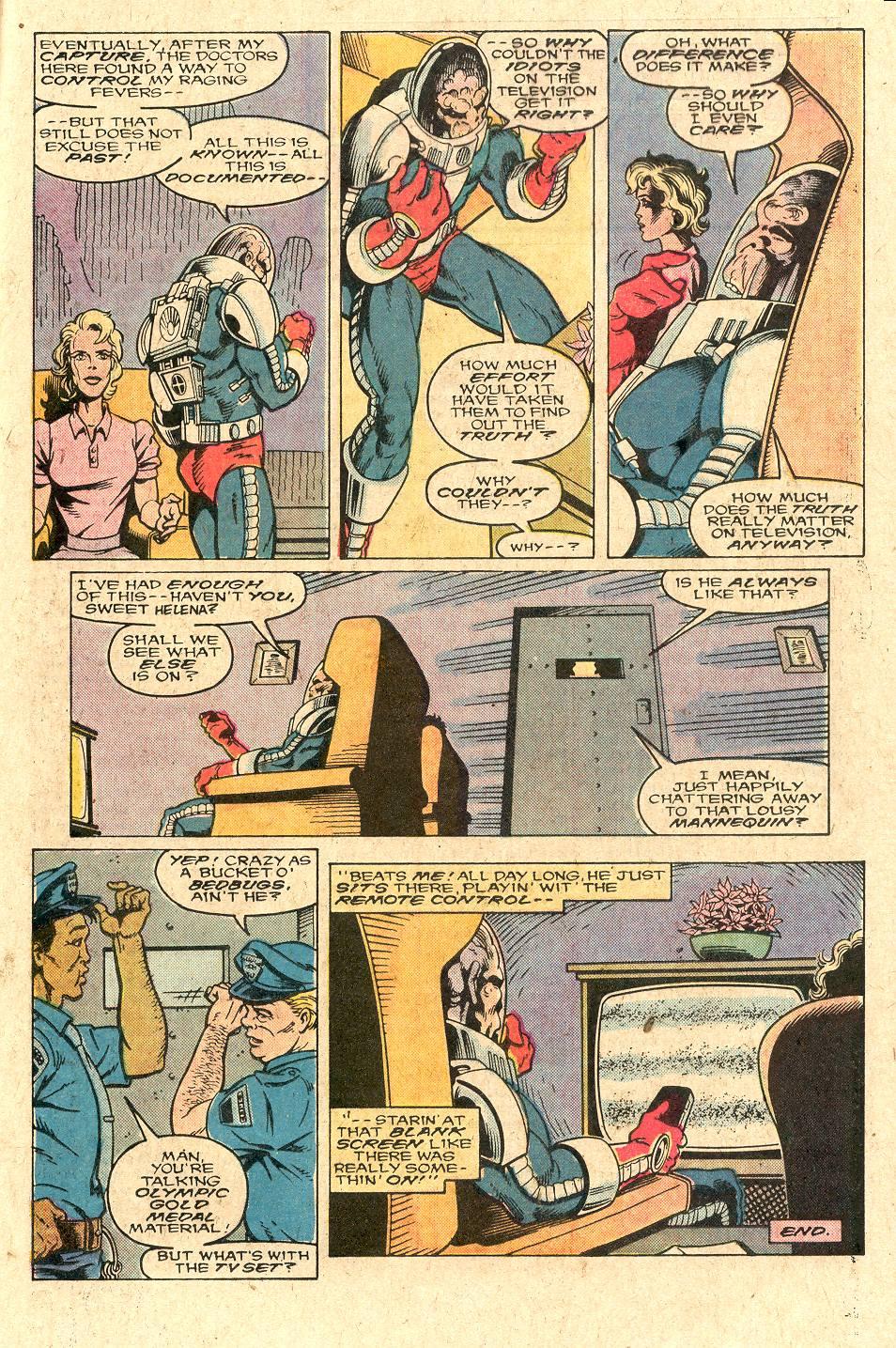Read online Secret Origins (1986) comic -  Issue #44 - 40