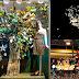 Ganadores del concurso de escaparates de Nadal en Vilagarcía