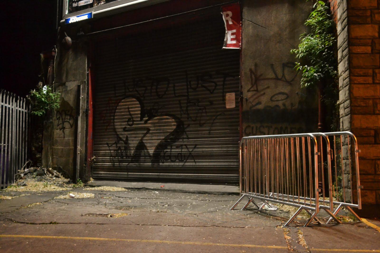 Summary -> Ghetto Street Name Generator - stargate-rasa info