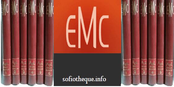 Télécharger livre EMC ORL PDF