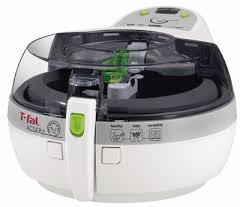 T-fal ActiFry - review
