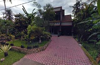 Rumah Rinanto Kebondalem Hadiwarno Pacitan