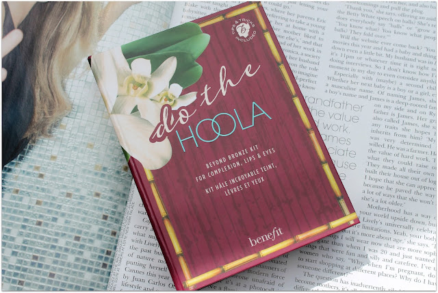 Benefit Do The Hoola!