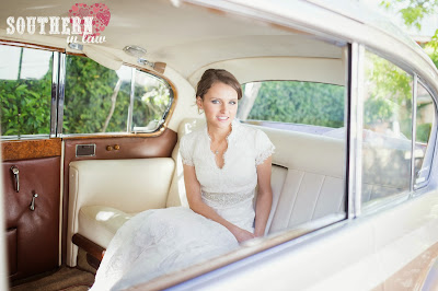Vintage Wedding Car Hire Sydney - Broadway Limousines Review