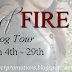 Blog Tour {Guest Post & Giveaway}: Kiss of Fire by Rebecca Ethington