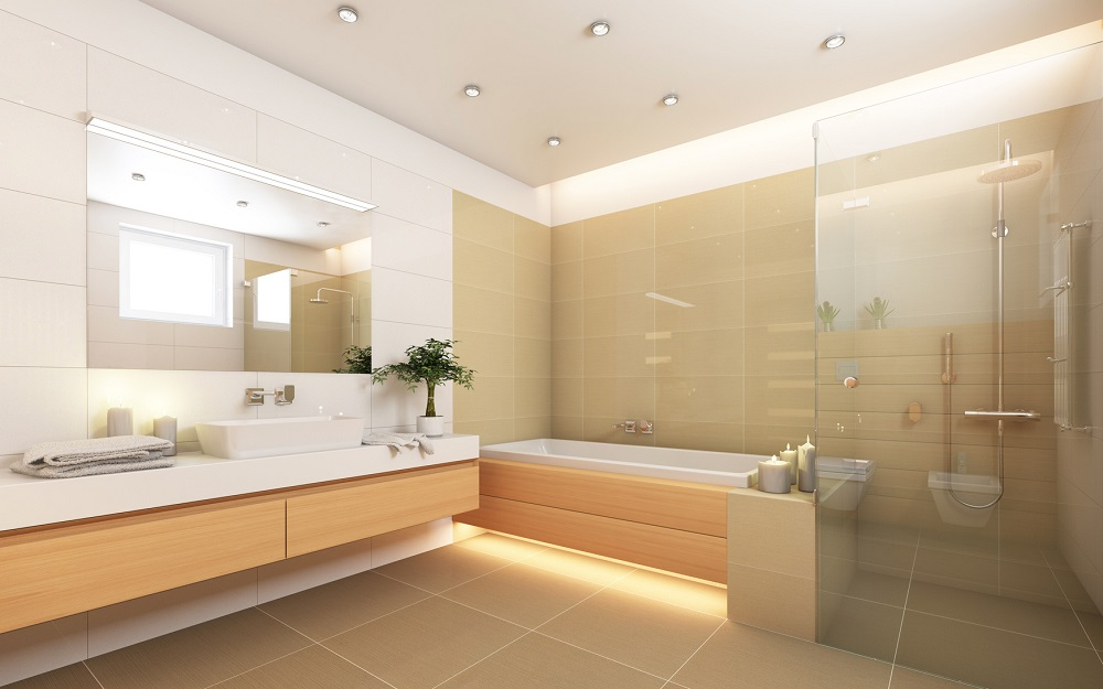 6 Tips for Choosing the Perfect Bathroom Tiles
