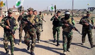 Iranian militias