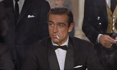 Sean Connery y su peluquín, curiosidades del cine