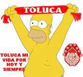 Simpson futbol mexico