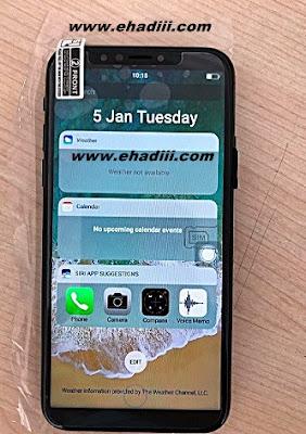 replika iphone x