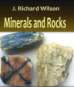 Minerals and Rocks, geology, course
