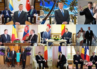 Times New Roman, Klaus Iohannis, alkotmány, állampolgárság, Románia,