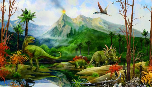 Beautiful Wallpapers For Desktop Dinosaur Wallpapers