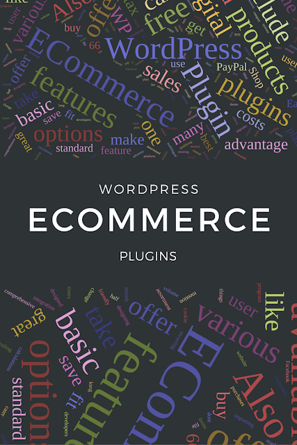 List of best free wordpress plugins for ecommerce
