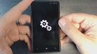 Hướng dẫn Hard Reset Lumia 520, 530, 535, 630, 640,650,930,950