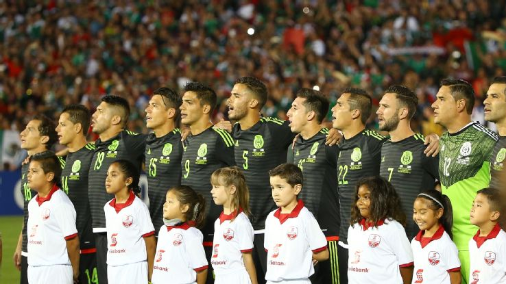 Canada falls to Mexico in World Cup qualifier - Article - TSN
