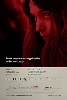 SIDE EFFECTS poster (click for larger version)