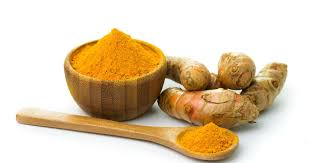 Chronic Pain Turmeric