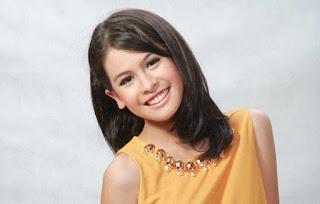 Download Lagu Maudy Ayunda - Satu Bintang Di Langit Kelam.mp3