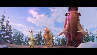Ice Age: Collision Course (Movie) - UK Trailer (2) - Screenshot