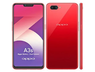 Firmware Oppo A3s ODM CPH1853 (OFP & QFIL)