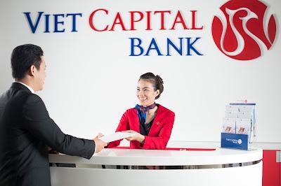Viet Capital Bank đang triển khai nhiều chương trình cho vay kinh doanh hấp dẫn