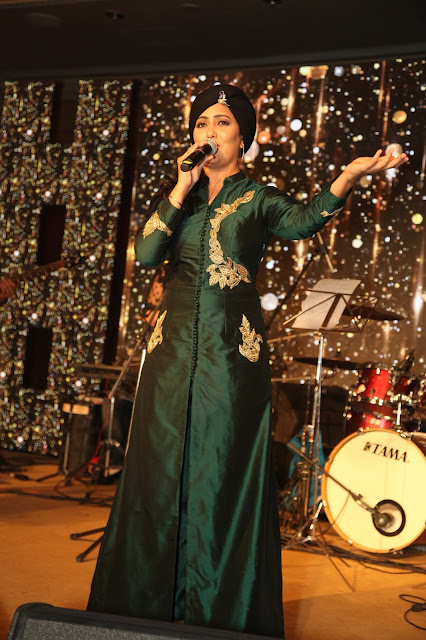 Bollywod Singer Harshdeep Kaur-