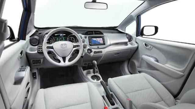 2019 Honda Fit Specs, Price, Release